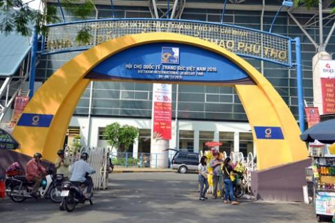 VIJF 2016 - Điểm hẹn trang sức Việt Nam và thế giới.