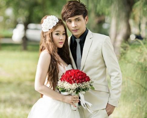 Vợ cũ Hồ Quang Hiếu gắng quên nỗi buồn sau ly hôn