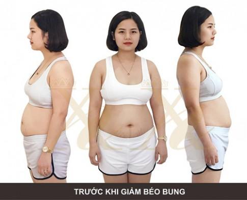 Với cách này, chả còn lo ám ảnh về cân nặng sau sinh!.