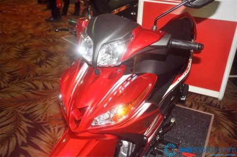 Yamaha Lagenda 115Z