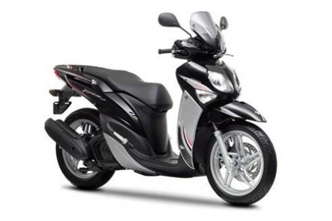 Yamaha trình làng scooter thể thao Xenter MotoGP