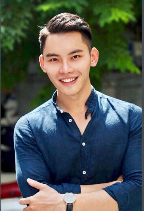 3 bước để sở hữu vẻ điển trai xuất sắc như siêu mẫu Mạnh Khang