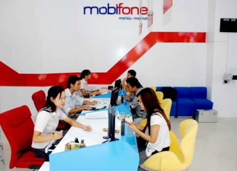 Chính thức chuyển Mobifone về Bộ Thông tin và Truyền thông