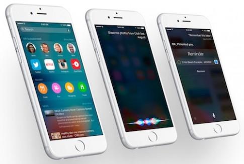 iOS 9.3.3 beta 2 trình làng trước ngày ra mắt iOS 10