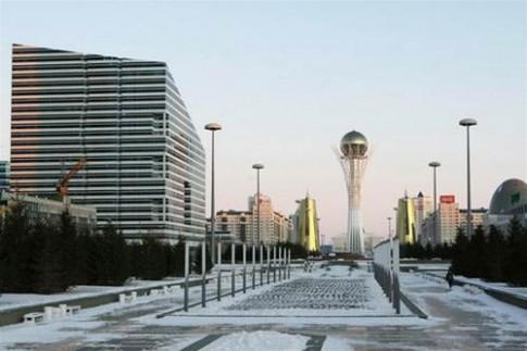 Khám phá 10 thủ đô lạnh nhất thế giới