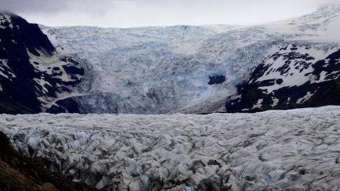 """Khám phá """"địa điểm ngoài trái đất"""" có thật ở Iceland"""