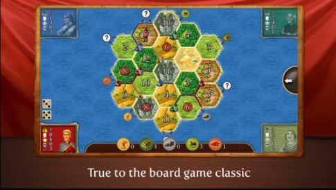 Những Board game hay nhất trên Android và iOS