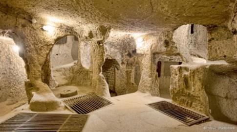 Những kỳ quan cổ đại đẹp tuyệt mỹ có thể bạn chưa biết