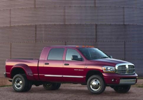 Những xe bị thu hồi nhiều nhất 2006