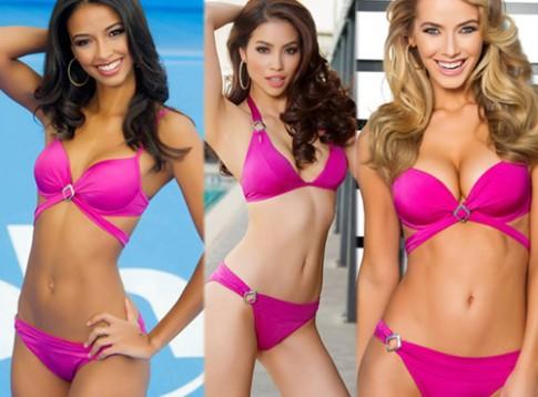 Dư luận xôn xao vì cách tính điểm mới ở Miss Universe