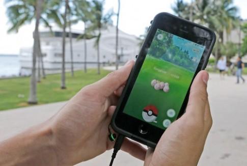 Hy hữu: 2 thanh niên bị bắn khi đang chơi Pokémon GO