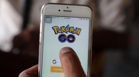 Pokémon GO phá kỷ lục 8 năm của App Store