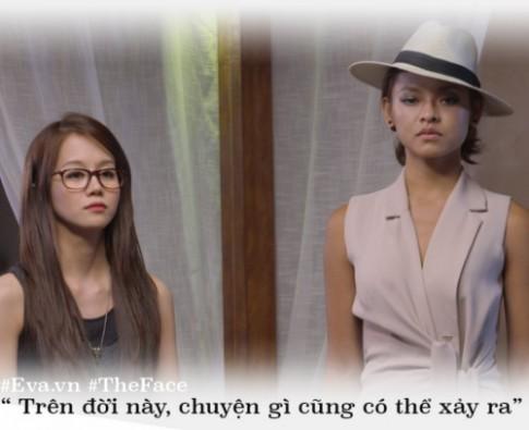 The Face: Rộ tin An Nguy rút lui để Mai Ngô tiếp tục cuộc thi