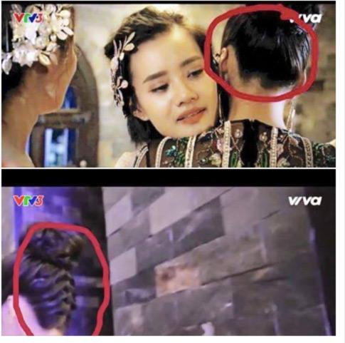 """The Face Việt Nam: Hà Hồ """"nổi điên"""" khi Lan Khuê bị tố giả tạo"""
