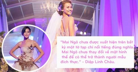 The Face Việt Nam: Thí sinh liên tục kể xấu, bóc mẽ nhau trên truyền hình