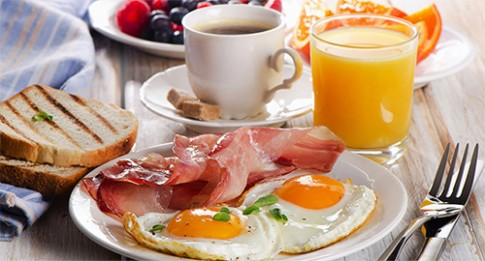Bạn có biết 5 nguyên tắc ăn sáng để giảm cân một cách dễ dàng