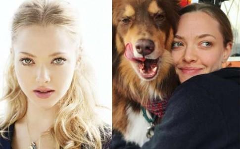 Bất ngờ với mặt mộc tuyệt xinh của các mỹ nữ Hollywood