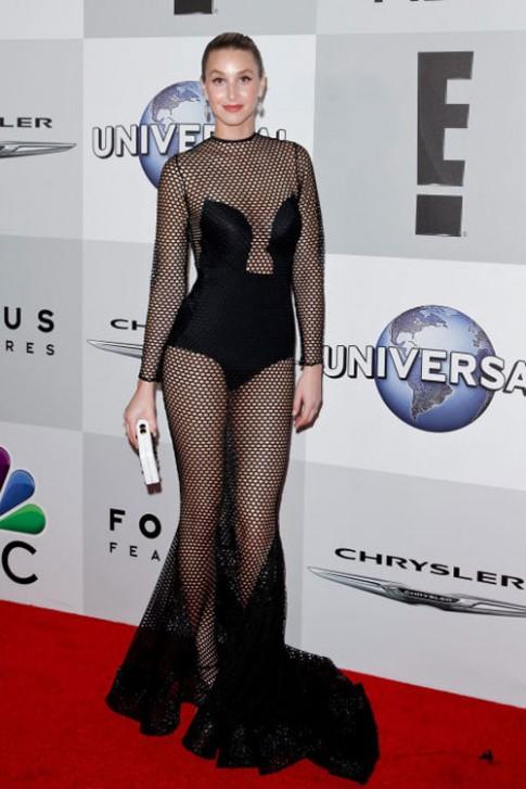Dàn sao sexy hết cỡ tại tiệc mừng 'Quả cầu vàng 2016'
