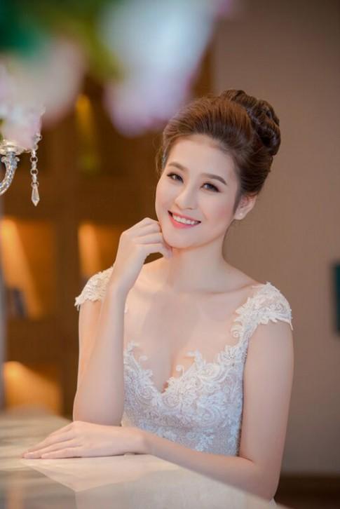 Giúp nàng dâu Việt không còn đau đầu chuyện váy cưới