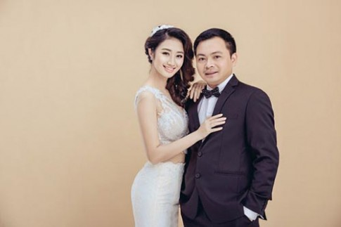 5 hoa hậu, siêu mẫu Việt lấy chồng già khi còn quá trẻ