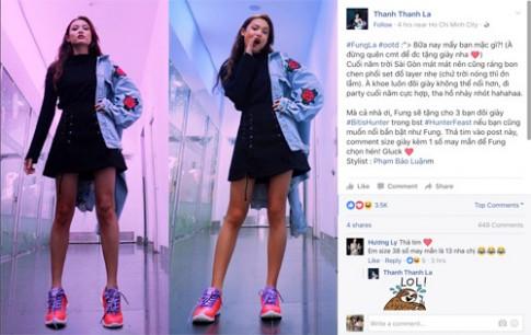 Biti's Hunter - đôi sneaker Việt đang được chào đón rầm rộ.