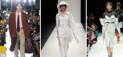 'Em Hoa' của Công Trí được khen trên Vogue