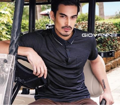 Giovanni khai trương gian hàng mới tại Vincom Plaza Hạ Long
