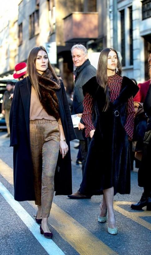 5 món vừa tiền khiến trang phục mùa đông trông đắt giá