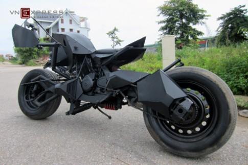 Ảnh 'siêu môtô' ở Việt Nam