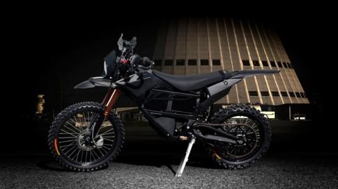 Áp dụng công nghệ lốp không hơi trên xe máy