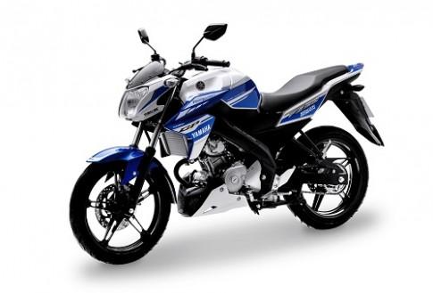 Ba dòng xe chủ lực của Yamaha Việt Nam