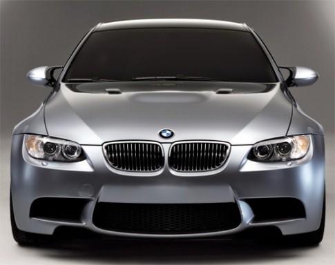 BMW - thương hiệu ôtô giá trị nhất