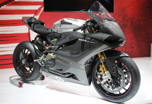 Ducati 1199 Panigale RS13 giá 47.500 USD