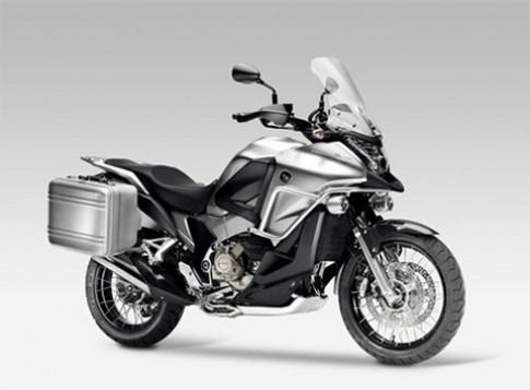 Honda sẽ có môtô thể thao mới