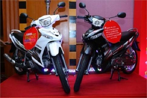Những chiếc xe máy chất lượng cao giá phù hợp dành cho sinh viên