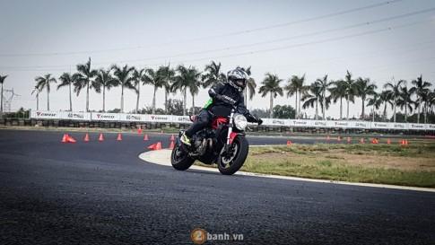 Những kỹ thuật cơ bản cần thiết để dễ dàng điều khiển một chiếc xe mô tô PKL