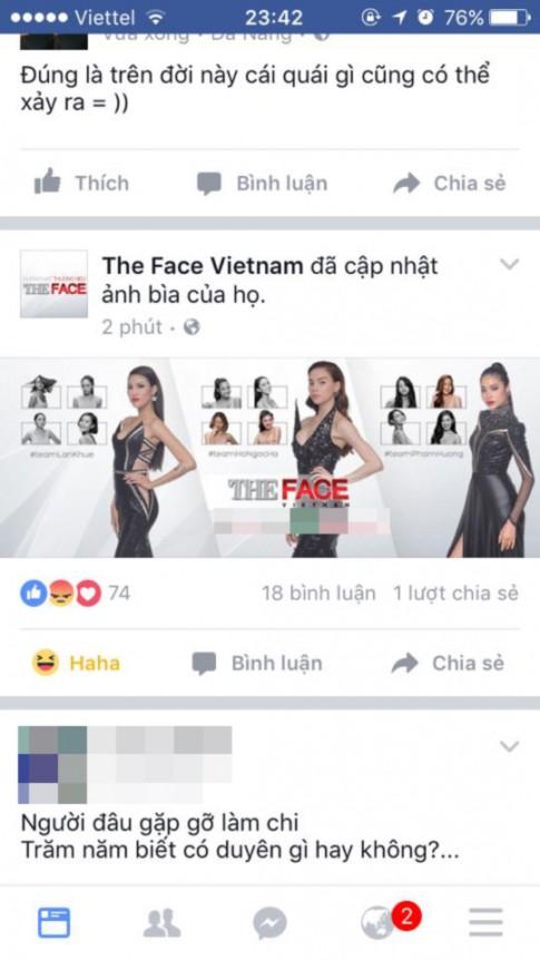 The Face Việt Nam: Đã lộ top 3 của chương trình là ai rồi sao?