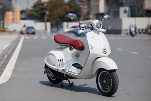 Xe tay ga đắt nhất Việt Nam bị triệu hồi