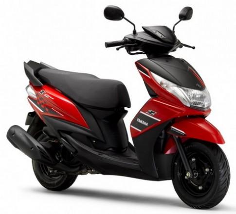 Yamaha sẽ lật đổ Honda?