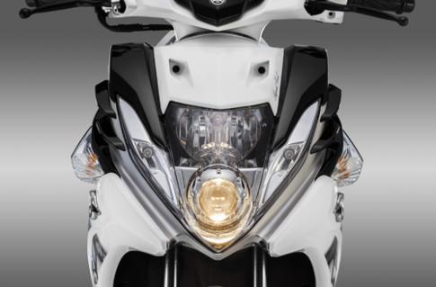 Yamaha tặng tiền cho khách mua xe tay ga