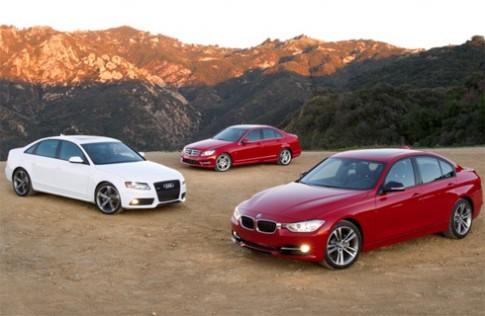 10 tiêu điểm trong ngành công nghiệp ôtô năm 2013