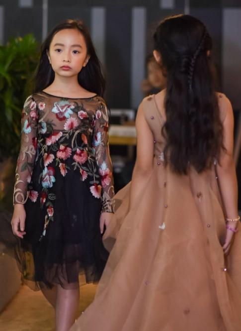 400 em bé sẽ diễn thời trang tại phố đi bộ Nguyễn Huệ
