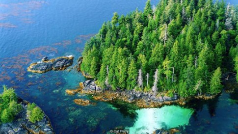 Bí ẩn về bộ lạc có tập tục hào phóng không tưởng ở Alaska
