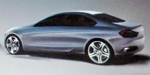 BMW 'âm mưu' với serie 2 Gran Coupe