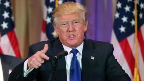 Đại cử tri Mỹ vận động ngăn ông Trump thành tổng thống