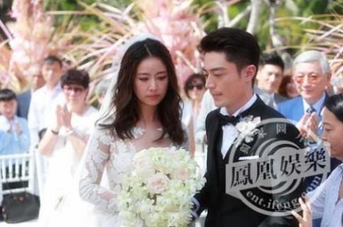 Lâm Tâm Như có bầu, ép Hoắc Kiến Hoa cưới: Chuyện đùa như thật!