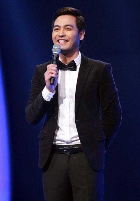 MC Phan Anh bất ngờ thay Tùng Leo làm giám khảo Chung kết Én Vàng 2016