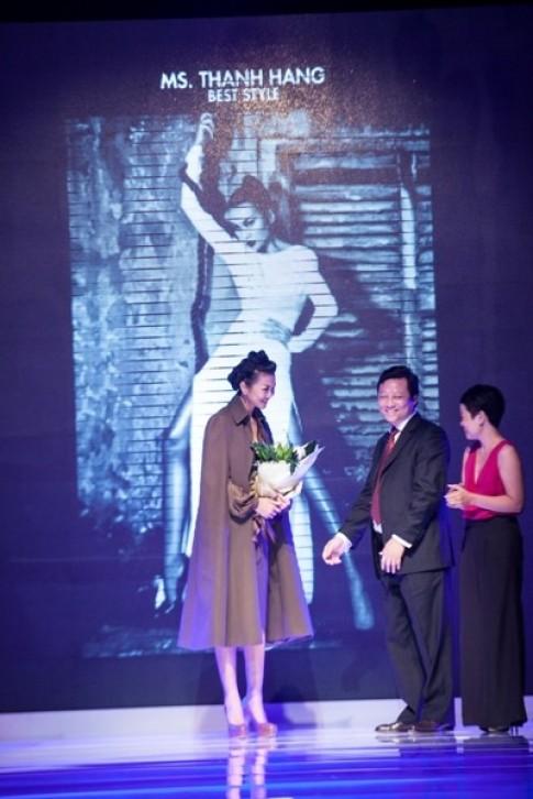Prima Gold tài trợ cho F fashion show