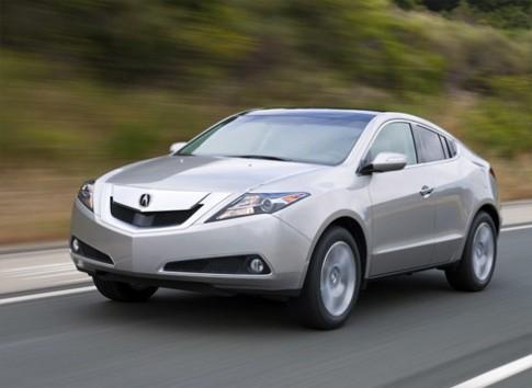 10 mẫu xe thất bại thảm hại 2012