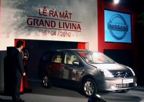 Nissan Việt Nam thay tổng giám đốc